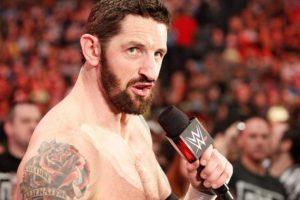 Bad News Barret Foto:WWE. Imagen Por: