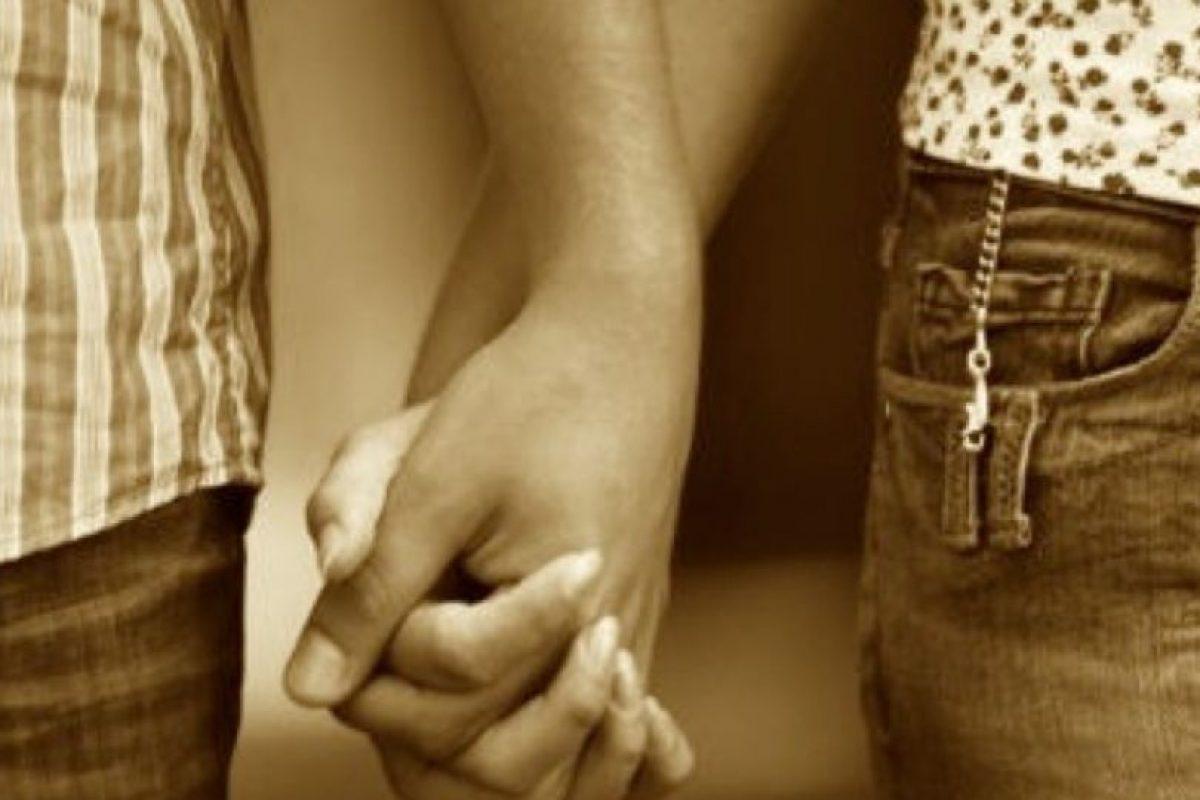 12. Comparten los mismos vicios Foto:Tumblr.com/tagged-pareja. Imagen Por: