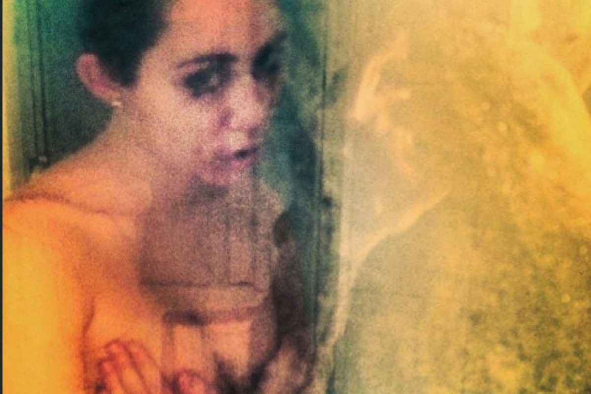 Foto:Instagram/ Miley Cyrus. Imagen Por: