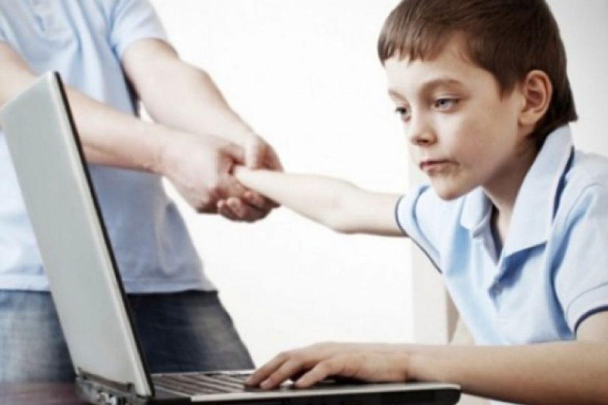 3. Estén pendientes de sus tarjetas de crédito, pues existen contenidos donde se requiere de un pago para poder acceder a los mismos. Foto:Tumblr.com/Tagged-adolescente-porno. Imagen Por: