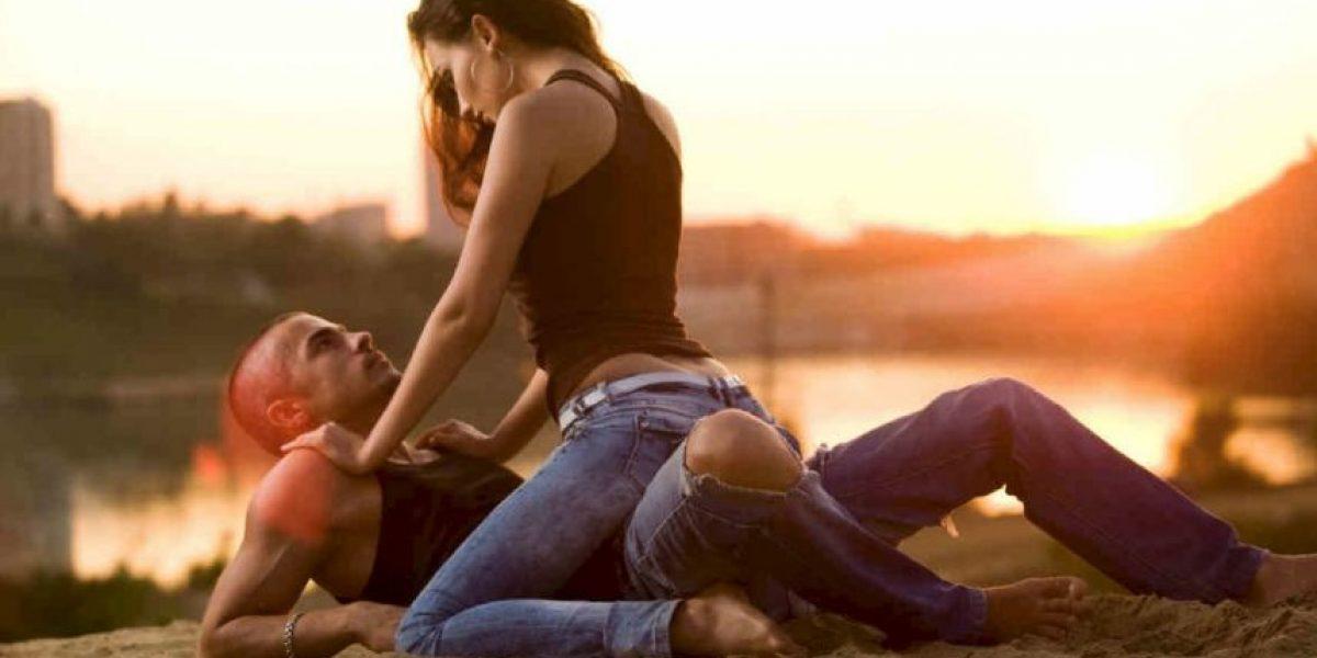 INFOGRAFÍA: Posiciones sexuales que los hombres aman