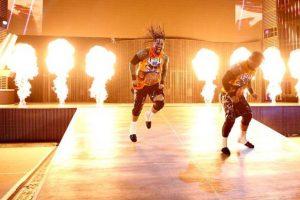 The Usos Foto:WWE. Imagen Por: