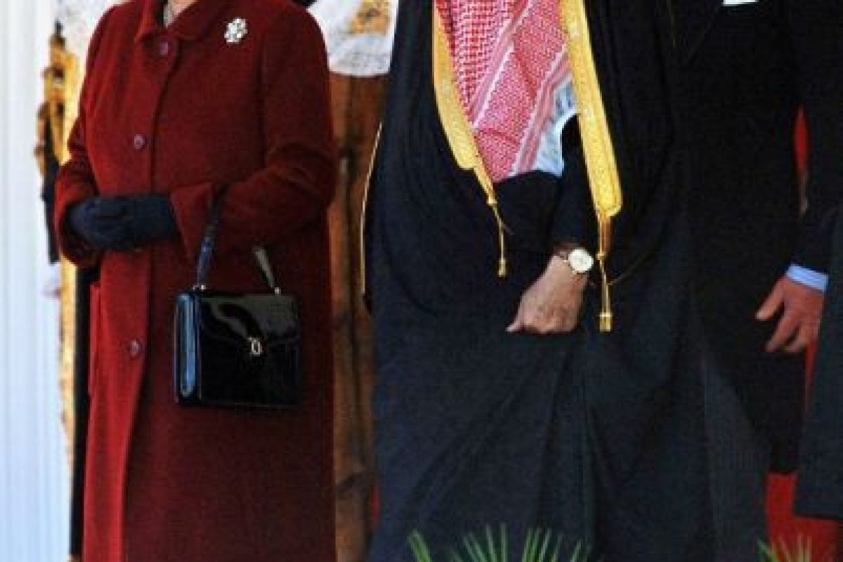 Se desempeñaba como ministro del gobierno de su medio hermano Foto:AFP. Imagen Por: