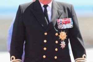 Harald V de Noruega Foto:Getty Images. Imagen Por: