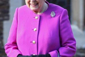Reina Elizabeth II de Reino Unido Foto:Getty Images. Imagen Por:
