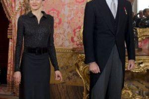 Felipe VI, de España Foto:Getty Images. Imagen Por: