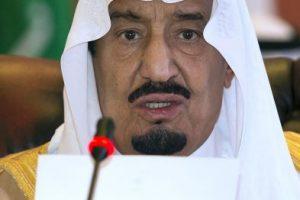 Tiene 79 años de edad y sucederá a su media hermano Abdalá bin Abdelaziz Foto:Getty Images. Imagen Por: