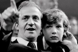 Cumplirá un año en el poder el próximo 19 de junio. Subió al trono después de que el Rey Juan Carlos abdicara en junio pasado a los 76 años. Foto:Getty Images. Imagen Por: