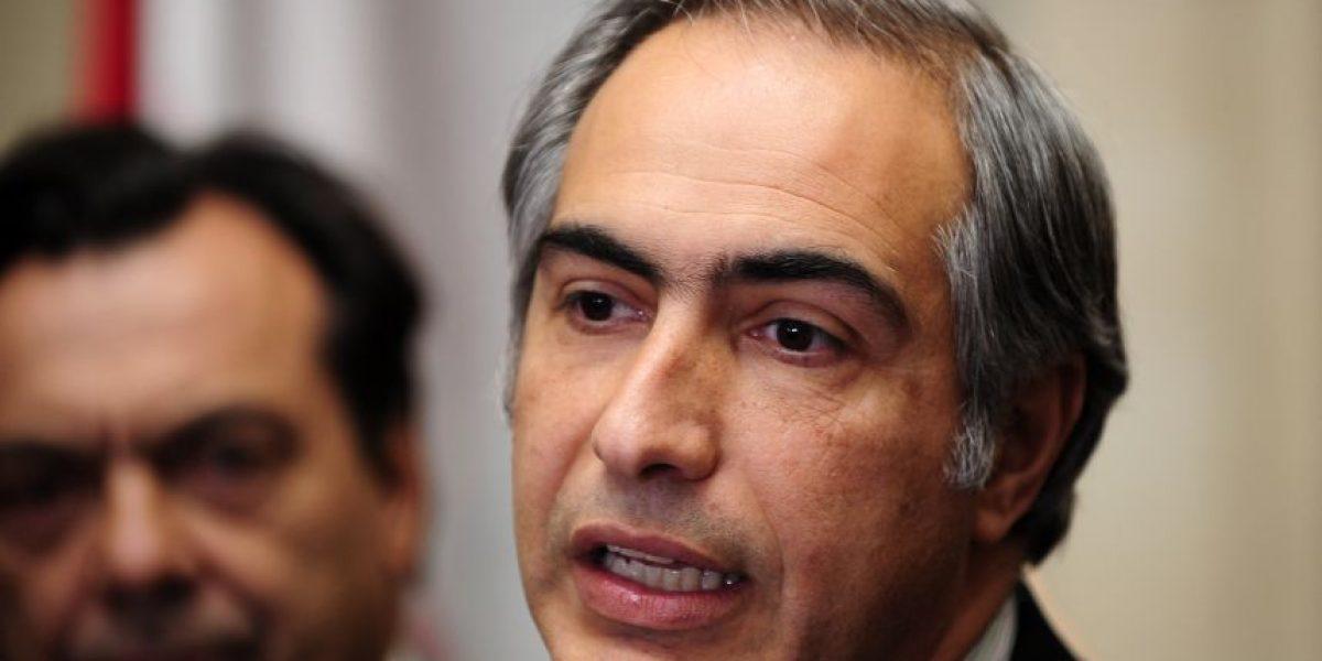 RN exige a ministra de Salud rapidez