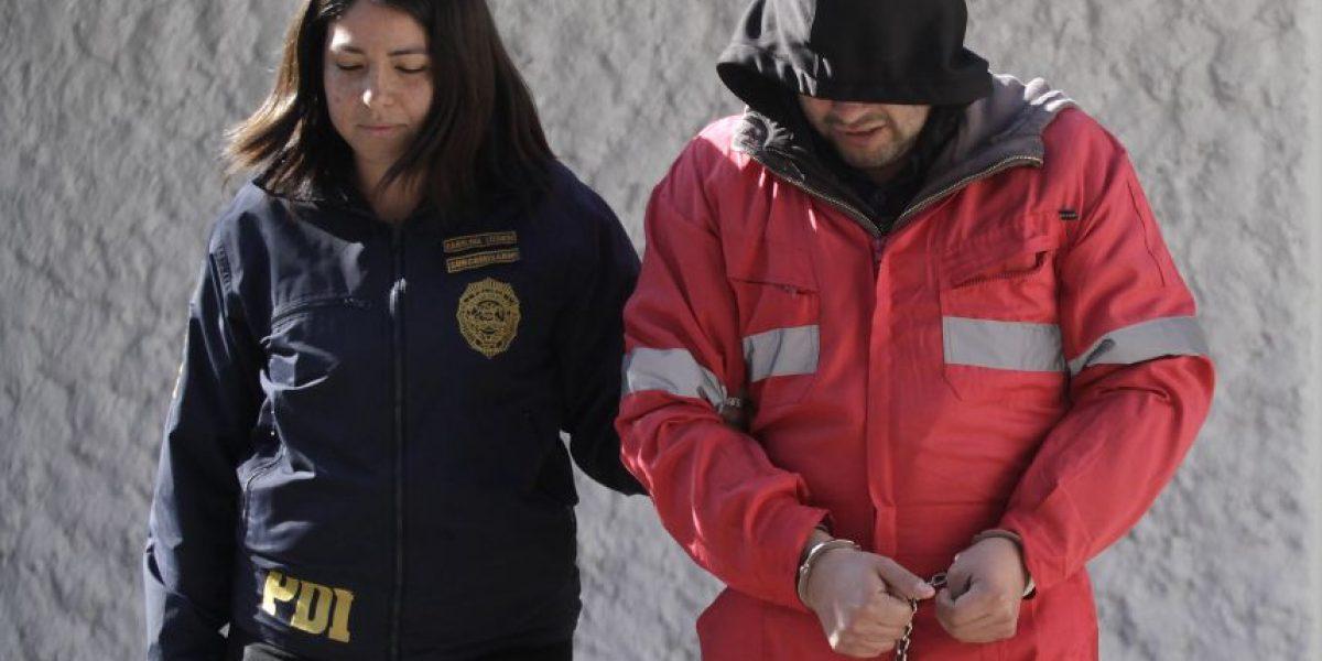 La PDI desarmó banda internacional de narcotraficantes con unos 200 millones en droga