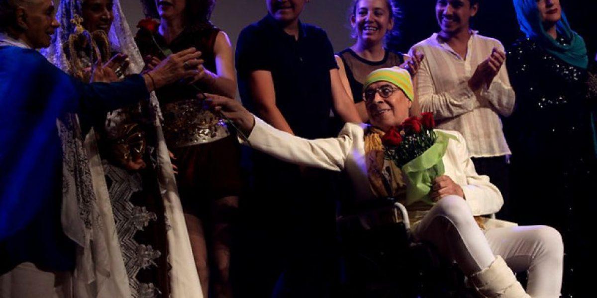 El destacado escritor Pedro Lemebel falleció a los 62 años