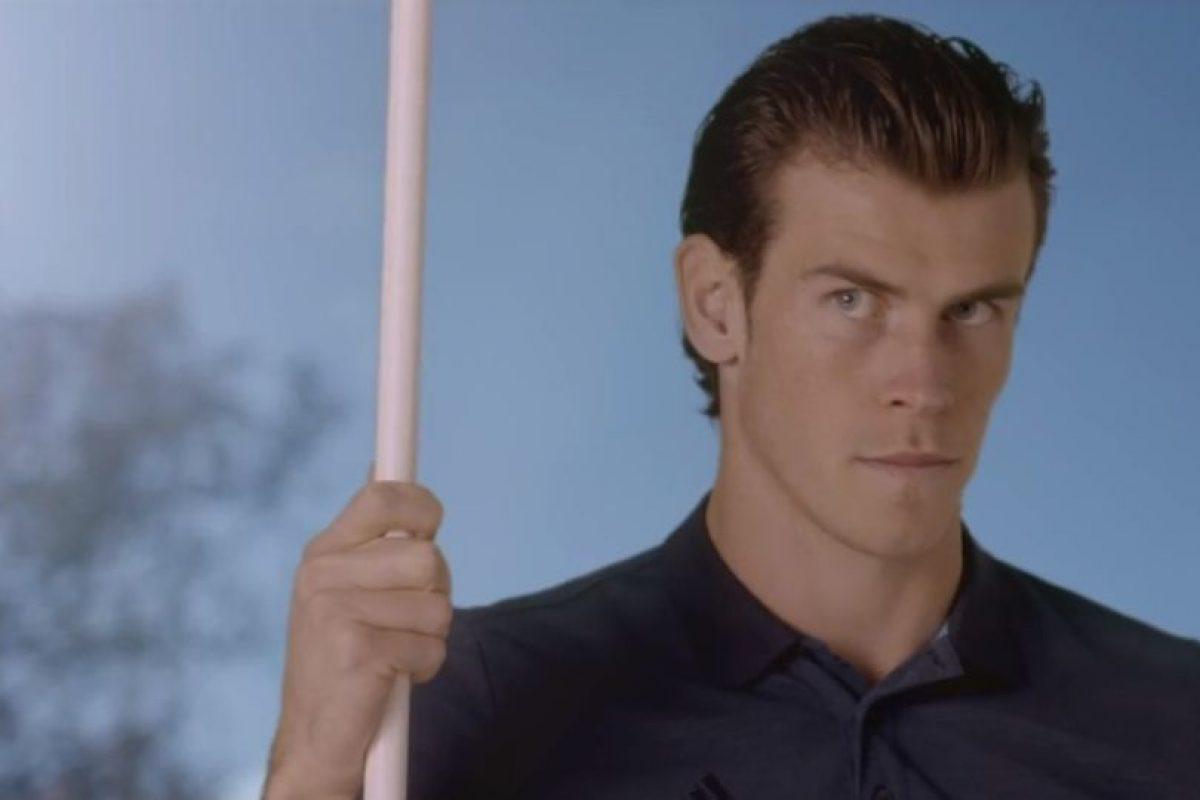 Gareth Bale debe dejar de jugar golf. Foto:TURISMOMADRID. Imagen Por: