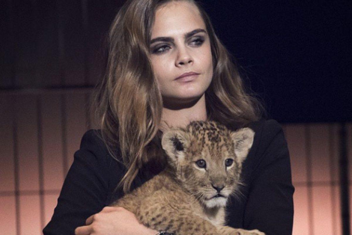 Durante esta colaboración, la modelo también confesó que planea dedicarse a la actuación. Foto:Instagram/tagheuer. Imagen Por: