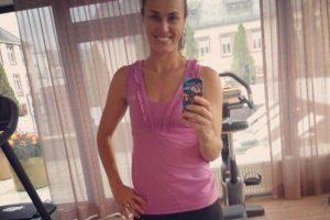 Martina Hingis Foto:Instagram: @martinahingis80. Imagen Por: