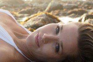 Su belleza la llevó a posar para Playboy Foto:Instagram: @ashleyharkleroad. Imagen Por: