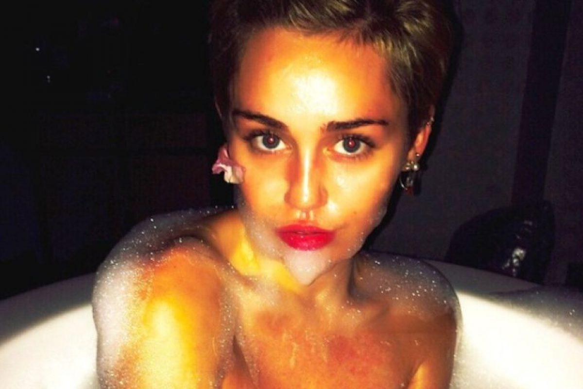 Miley Cyrus Foto:Instagram/Miley Cyrus. Imagen Por: