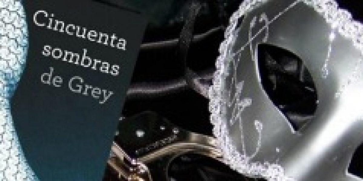 """Las """"50 Sombras de Grey"""" tiene su propio emprendimiento en Chile"""