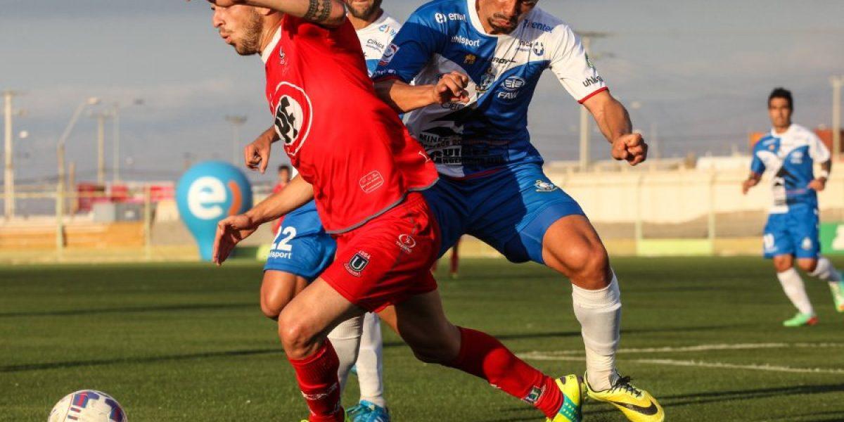 Los nuevos aires de Ramiro Costa: