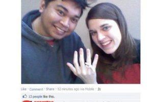 Amigos por siempre. Foto:Facebook. Imagen Por:
