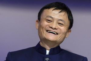 """""""Ellas piensan más por los otros que por ellas mismas, lo que es clave para Alibaba y su capacidad de servir a los usuarios"""". Foto:AFP. Imagen Por:"""