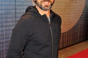 Sergey Brin, Cofundador de Google Foto:Getty Images. Imagen Por: