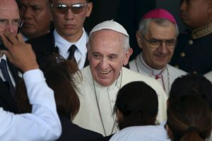 Papa Francisco, líder de la iglesia católica Foto:Getty Images. Imagen Por: