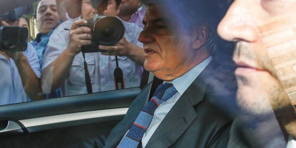Carlos Eugenio Lavín: