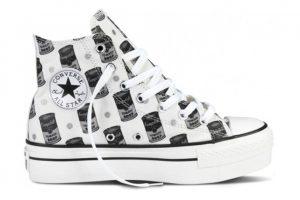 Foto:Converse. Imagen Por: