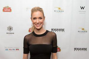 """La actriz estadounidense tiene 28 años de edad y ha aparecido en series de televisión como """"Laguna Beach: The Real Orange County"""" y """"The Hills"""". Foto:Getty Images. Imagen Por:"""