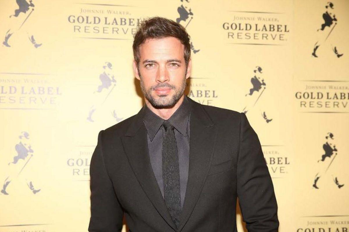 El actor cubano ha participado en reconocidas novelas principalmente en México y Estados Unidos. Foto:Getty Images. Imagen Por: