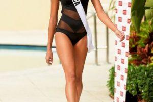 Miss Jamaica – Kaci Fennell Foto:Getty Images. Imagen Por: