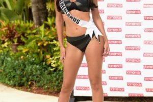 Miss Países Bajos – Yasmin Verheijen Foto:Getty Images. Imagen Por: