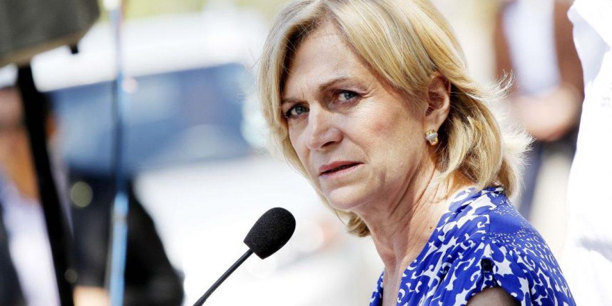 Matthei, Chadwick, Lavín y Ruiz-tagle serían candidatos a alcalde de la UDI