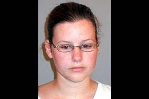 Amanda Athey, de 27 años, fue acusada de tener relaciones sexuales con una alumna Foto:wnd.com. Imagen Por: