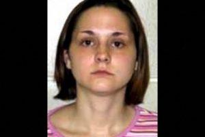 Allena Ward, de 24 años, fue acusada de tener relaciones sexuales con cinco alumnos entre 14 y 15 años Foto:wnd.com. Imagen Por: