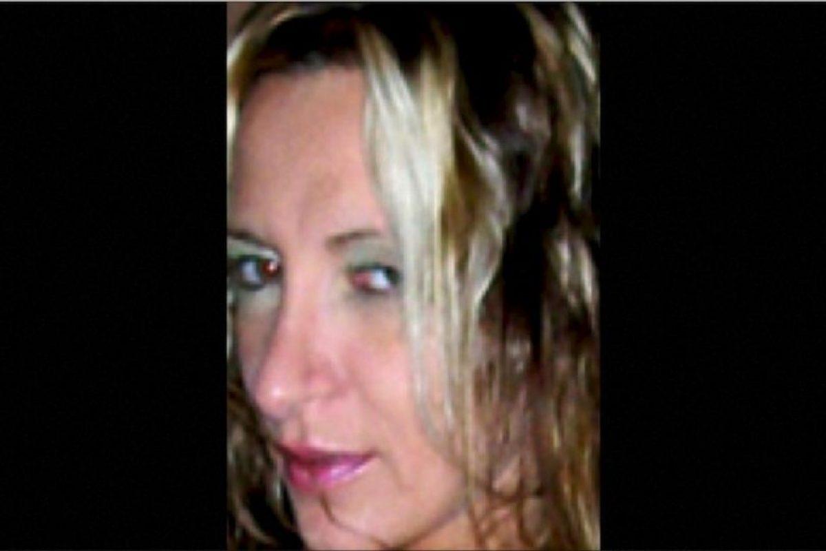 Abbie Jane Swogger, de 34 años, fue acusada de organizar una fiesta sexual con sus alumnos y alumnas de 15 años Foto:wnd.com. Imagen Por: