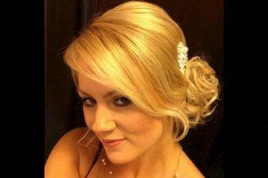 Eppie Sprung Dawson fue despedida de su puesto como maestra en 2012, cuando fue descubierta teniendo sexo con un alumno de 17 años, llamado Matthew Robinson Foto:Facebook. Imagen Por: