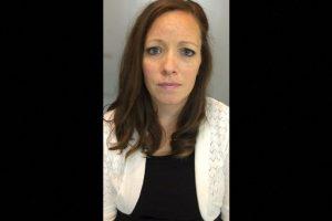Fue acusada de abusar sexualmente de un alumno de 14 Foto:Facebook. Imagen Por: