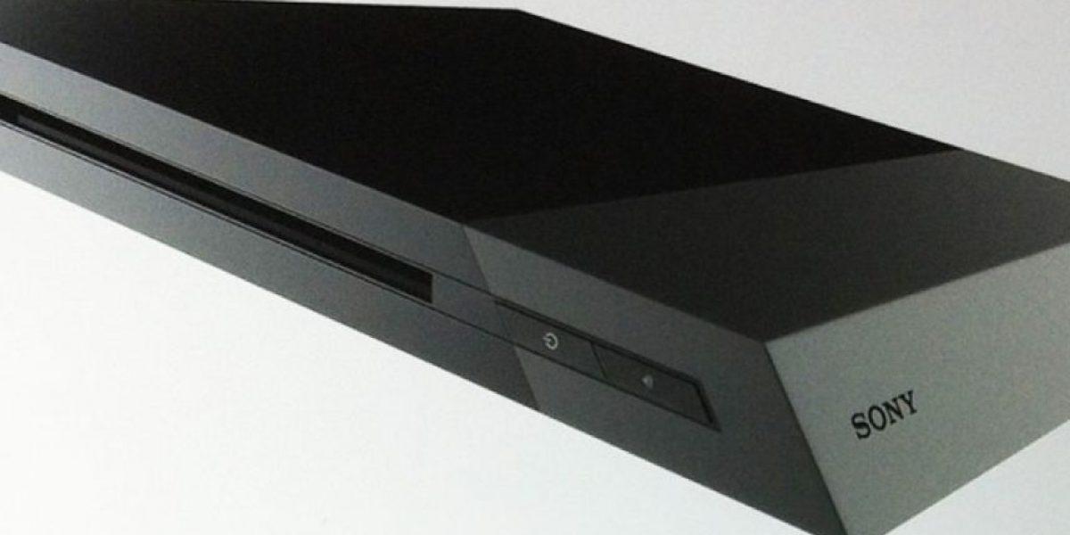 FOTOS: Así podría lucir el nuevo PlayStation 4 Slim