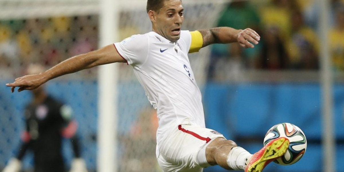 ¡Llegó el rival! Estados Unidos arribó a Chile con nueve mundialistas