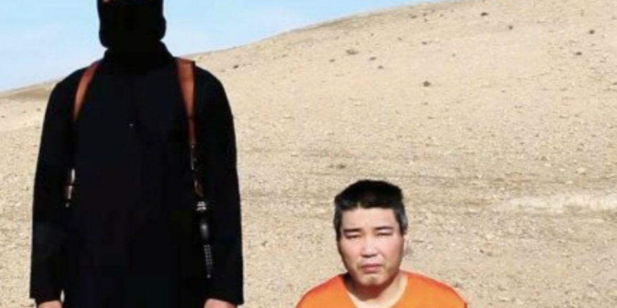 La ONU condena el asesinato de rehén japonés por el Estado Islámico