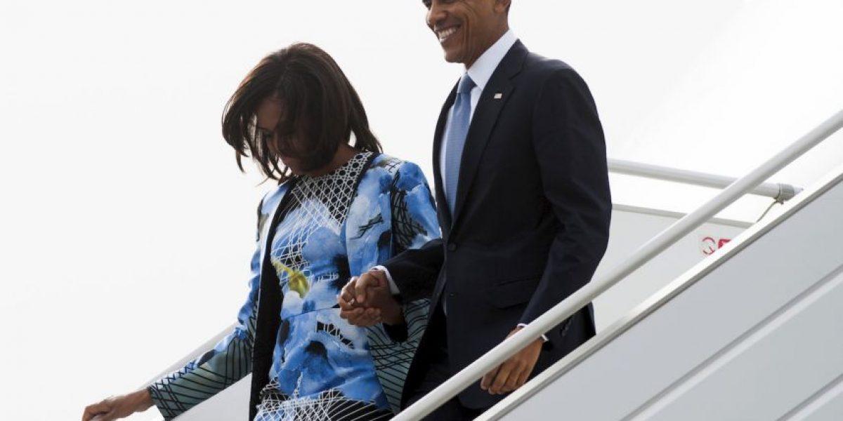 ¿Por qué en este país todas se quieren vestir como Michelle Obama?