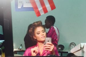 Foto:www.facebook.com/pages/Gabriela-Berrios-Miss-Puerto-Rico-201. Imagen Por: