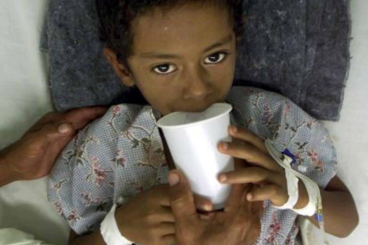 Es más peligroso con adultos mayores, niños y mujeres embarazadas Foto:Getty Images. Imagen Por: