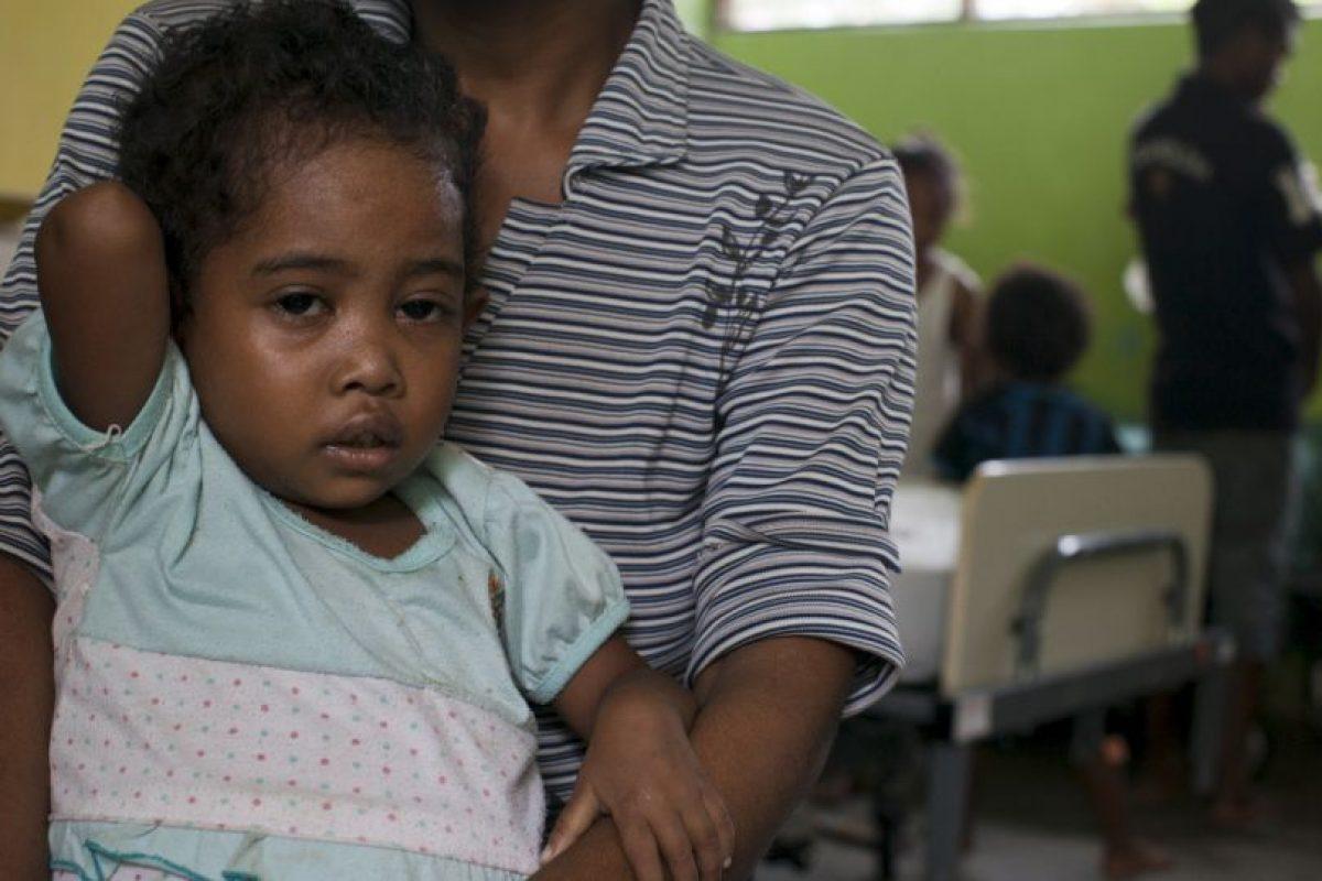 Dengue: Es común en las zonas cálidas y húmedas del mundo. Los brotes pueden ocurrir en las épocas de lluvia. Foto:Getty Images. Imagen Por: