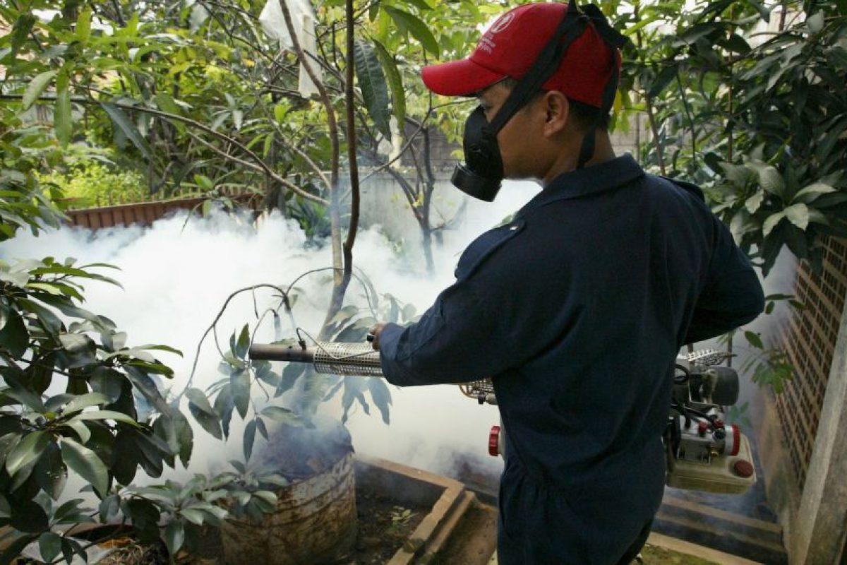 No hay un tratamiento específico. La mayoría de las personas con dengue se recupera al cabo de dos semanas. Foto:Getty Images. Imagen Por: