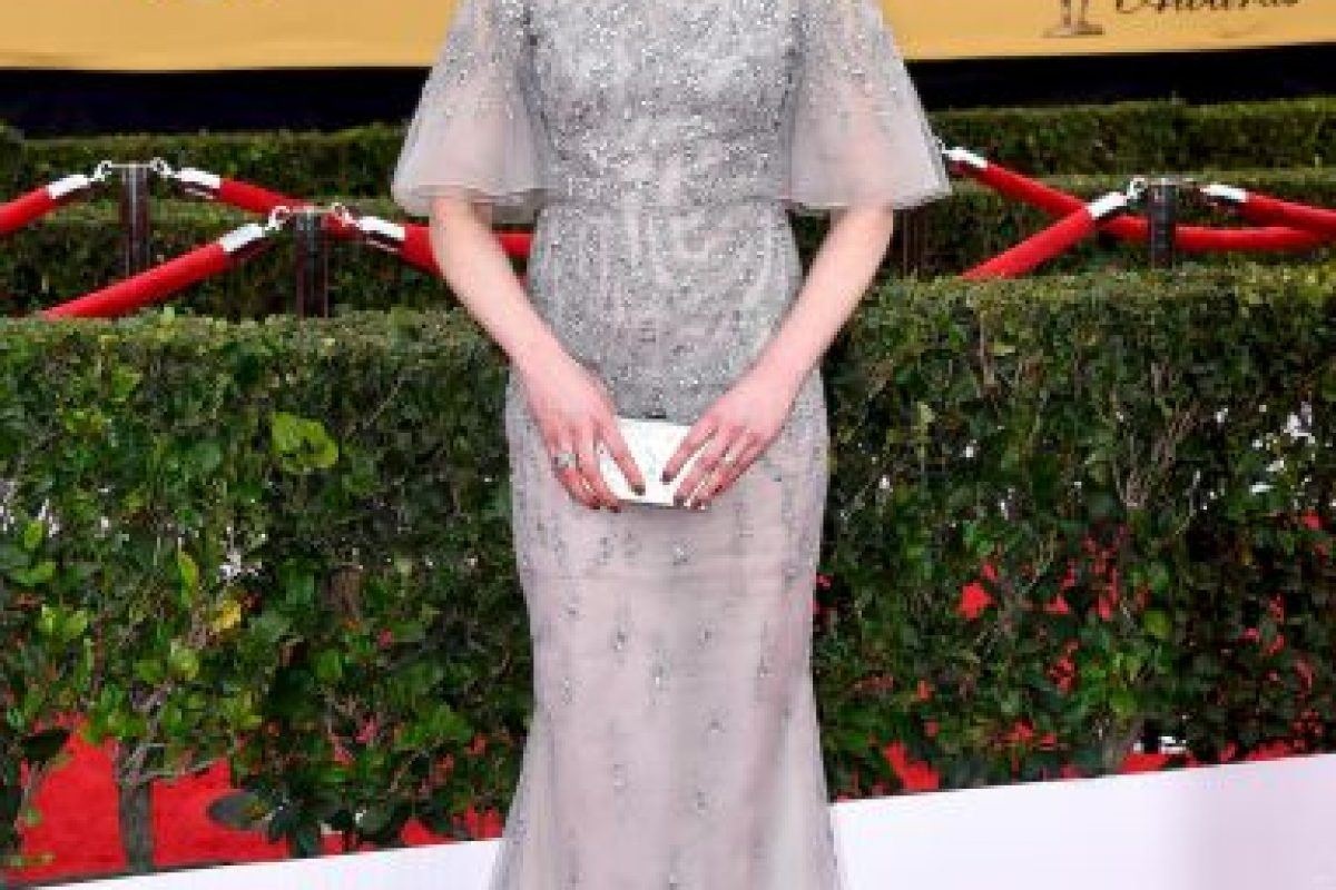 Gretchen Mol Foto:Getty Images. Imagen Por: