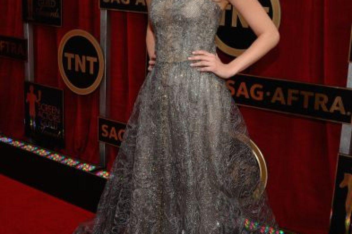 Emmy Rossum Foto:Getty Images. Imagen Por: