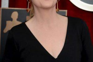 Meryl Streep Foto:Getty Images. Imagen Por: