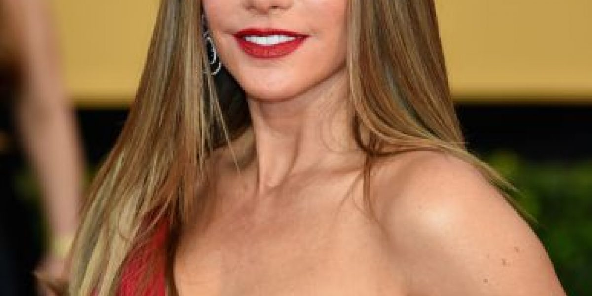 FOTOS: Así lucieron las famosas en la alfombra roja de los SAG Awards